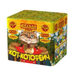 Кот Котофеич